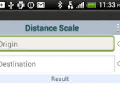 Distance Scale 1.1.5 Screenshot