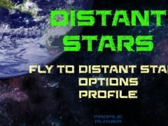 Distant stars 1.0 Screenshot