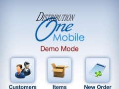 Distribution One Mobile 4.1.62 Screenshot