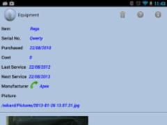 Dive Logbook (Free) 7.02 Screenshot