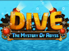 DIVE -The Mystery Of Abyss- 1.0.2 Screenshot