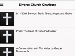Diverse Church Charlotte 1.0 Screenshot