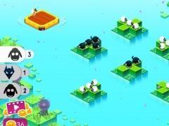 Review Screenshot - Jump the sheep