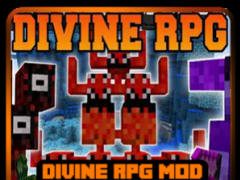 Divine Rpg For Minecraft 2 0 1 Free Download