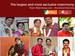 DivorceeMatrimony - the most trusted Free Download