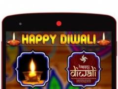 Diwali 2016 Sms, Wall, Aarti 1.0 Screenshot