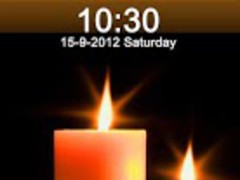 Diwali Candle Locker 1.1 Screenshot