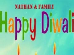 Diwali Greets 1.0 Screenshot