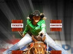 Dixie National Livestock Show and Rodeo 1.3 Screenshot