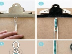 DIY Bracelet Tutorial Ideas 1.0 Screenshot