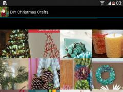 DIY Christmas Crafts Ideas 2.1 Screenshot