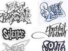 DIY Graffiti Drawing 1.0 Screenshot