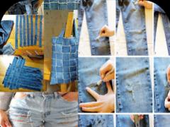 DIY Jeans Fashion Ideas 2.5 Screenshot