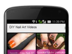 DIY Nail Art Videos 1.0 Screenshot