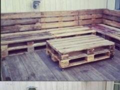 DIY Pallet Projects Ideas 2.0 Screenshot