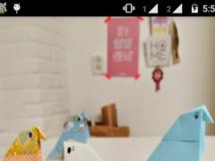 DIY Paper Art & Craft Designs 1.2 Screenshot