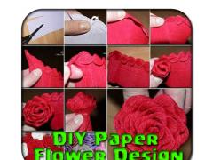 DIY Paper Crafts Design 1.0 Screenshot