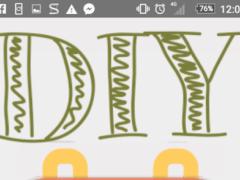 DIY School Supplies 1.02 Screenshot