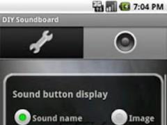 DIY Soundboard 1.3.6 Screenshot