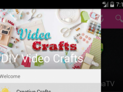 DIY Video Crafts 3.1 Screenshot