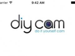 DIYCAM LITE 1.0.2 Screenshot