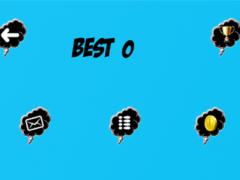 Dizzy Blue 1.0 Screenshot