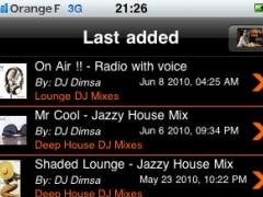 DJ Dimsa by mix.dj 2 Screenshot