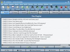 DJ Jukebox 21.0 Screenshot