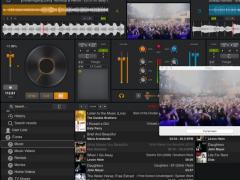 DJ Mixer Express for Mac 5.8.3 Screenshot
