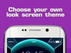 DJ Party Screen Lock : Music 1 Screenshot