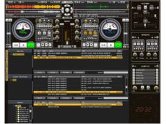 Dj ProMixer Full 1.0 Screenshot