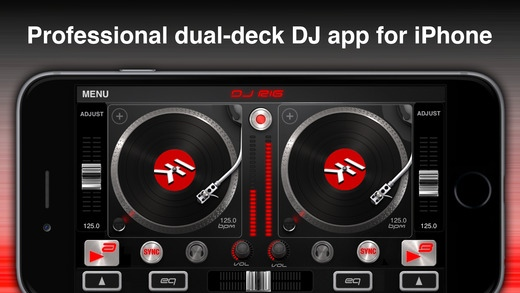 dj rig free download for pc