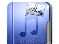 DJ Snake Middle 2016 Songs 2.0 Screenshot