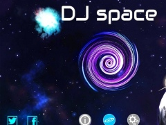 DJ Space: Free Music Game 1.00 Screenshot