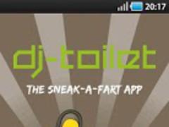 Dj-Toilet 1.0 Screenshot