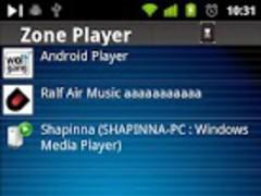 DK UPnP™/DLNA® Player Pro 1.0.5 Screenshot
