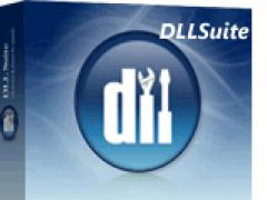 DllSuite 1.0 Screenshot