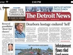 DNIE Detroit News 2.6.62 Screenshot