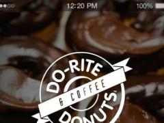 Do-Rite Donuts 2.4.25 Screenshot