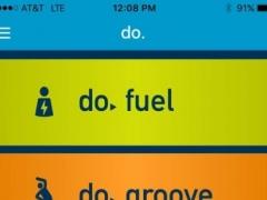 do.-Steps to healthier habits 1.0.7 Screenshot