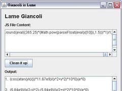 Do Your Giancoli 0.1 Screenshot