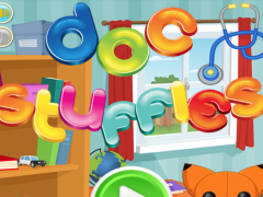 Doc Stuffies - Kids Toy Doctor 1.4 Screenshot