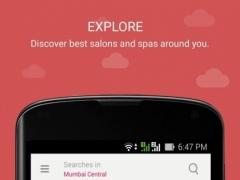 Zooty - Salon Trends & Deals 5.5.2 Screenshot