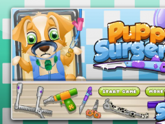Doctor Game: Puppy Surgery 1.0.0 Screenshot