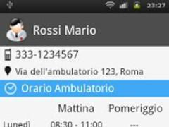 Doctor - Office Hours 1.0 Screenshot
