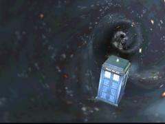 Doctor Who AR Tardis 1.3 Screenshot