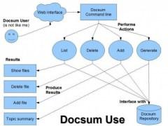 Document Summarization 2.0 Screenshot