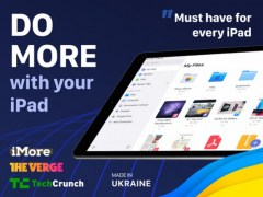 Documents 5 - File manager, PDF reader and browser 5.7.1 Screenshot
