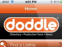 Doddle 3.6 Screenshot