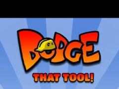 Dodge That Tool! 1.02 Screenshot
